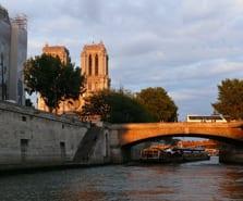Croisière Hapy Hour sur la Seine