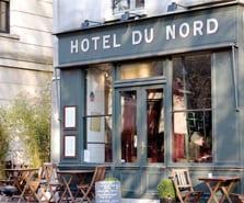 Croisière Hotel du Nord