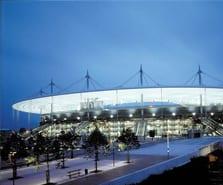 Croisière du Stade de France