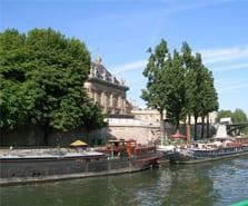 Croisière tout Paris en une journée