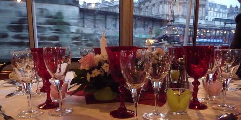 soiree romantique pour couple