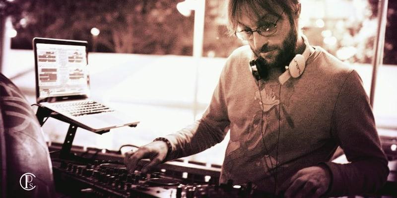 soiree dansante DJ