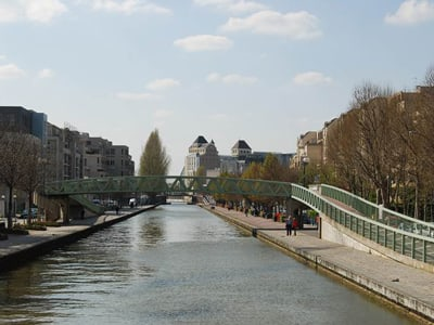 Tourisme sur Paris