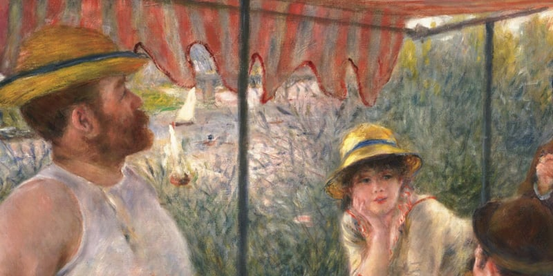 tableaux peintre impressioniste