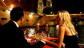 Romance sur la Seine et le Canal