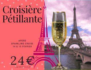 Sparkling Cruise