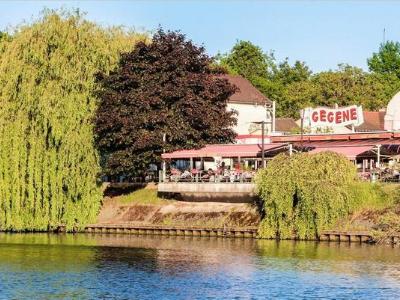 La Marne Chez Gégène