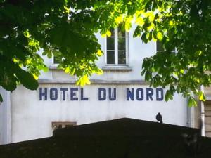 Hôtel du Nord Canal Saint-Martin