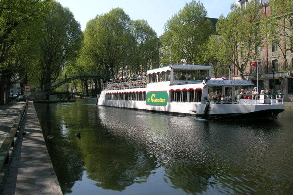 Canal St Martin & la Seine (10)