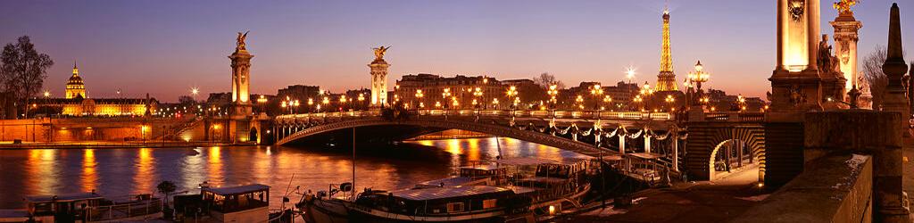 Croisière Dîner Saint-Valentin en Seine