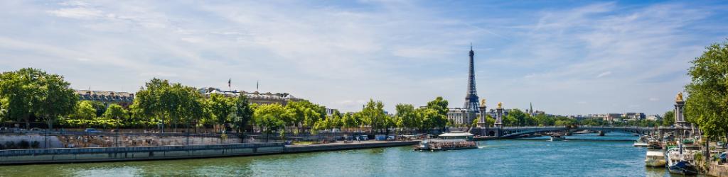 Séminaire réunion bateau paris