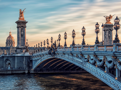 croisière découverte sur la Seine